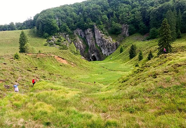 Nyerskő-i barlang