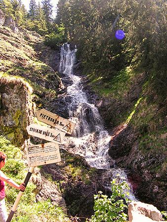Cascada Bohodei